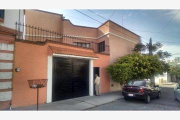 Foto de casa en venta en  x, centro, querétaro, querétaro, 2681501 No. 01