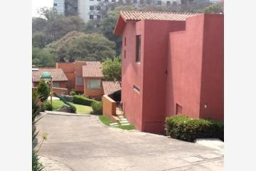 Foto de casa en renta en  x, contadero, cuajimalpa de morelos, distrito federal, 2000722 No. 01