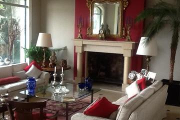 Foto de casa en venta en  x, lomas de santa fe, álvaro obregón, distrito federal, 2708492 No. 01