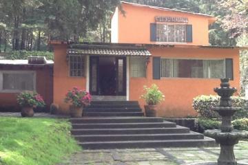 Foto de casa en venta en  x, san lorenzo acopilco, cuajimalpa de morelos, distrito federal, 1756918 No. 01