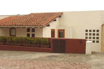 Foto de casa en renta en  x, santa fe, álvaro obregón, distrito federal, 2670626 No. 01