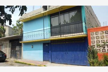 Foto de casa en venta en  , xalpa, iztapalapa, distrito federal, 2863321 No. 01