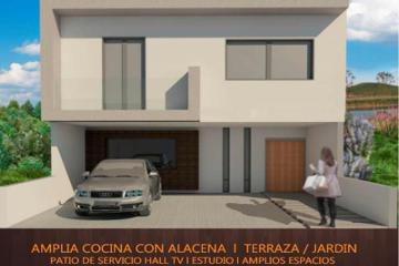 Foto de casa en venta en xcaret 123, juriquilla, querétaro, querétaro, 2822629 No. 01