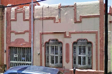 Foto de casa en venta en  447, saltillo zona centro, saltillo, coahuila de zaragoza, 2648833 No. 01