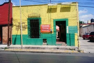 Foto de terreno comercial en venta en  833, saltillo zona centro, saltillo, coahuila de zaragoza, 2648827 No. 01