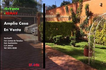 Foto de casa en venta en xochipilli 39, lomas de tonalco, xochimilco, distrito federal, 2945839 No. 01