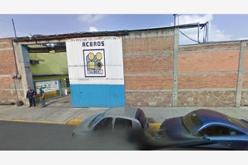 Foto de nave industrial en venta en xochiquetzal n/d, santa isabel tola, gustavo a. madero, distrito federal, 2899699 No. 01