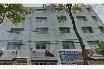 Foto de departamento en venta en xola 61, álamos, benito juárez, distrito federal, 2783027 No. 01