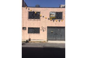 Foto de casa en venta en  , apatlaco, iztapalapa, distrito federal, 2814897 No. 01