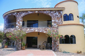 Foto de casa en venta en xxxx , royal golf club, guaymas, sonora, 2395964 No. 01