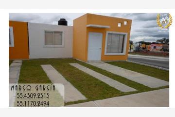 Foto de casa en venta en  xxxx, villa los milagros, tizayuca, hidalgo, 2708554 No. 01