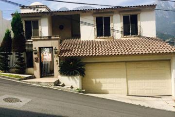 Foto de casa en venta en  259, colorines 2do sector, san pedro garza garcía, nuevo león, 552155 No. 01