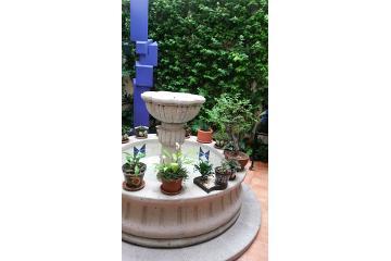 Foto de casa en venta en  , condesa, cuauhtémoc, distrito federal, 2953996 No. 01