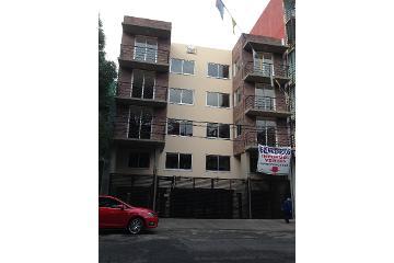Foto de departamento en renta en  , zacahuitzco, benito juárez, distrito federal, 2958134 No. 01