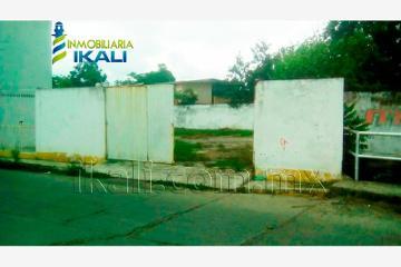 Foto de terreno habitacional en venta en zacatecas 330, manuel ávila camacho, poza rica de hidalgo, veracruz de ignacio de la llave, 4501138 No. 01