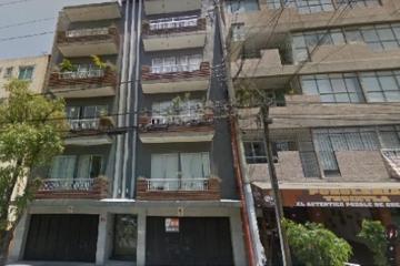 Foto de departamento en venta en  65, roma norte, cuauhtémoc, distrito federal, 2781775 No. 01