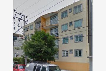 Foto de departamento en venta en  67, roma norte, cuauhtémoc, distrito federal, 2851302 No. 01