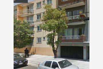 Foto de departamento en venta en  67, roma norte, cuauhtémoc, distrito federal, 2896934 No. 01