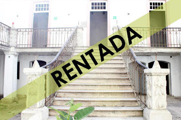 Foto principal de casa en renta en zacatecas, roma norte 2136443.