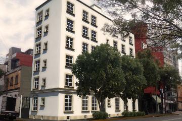 Foto de departamento en venta en zacatecas , roma norte, cuauhtémoc, distrito federal, 0 No. 01