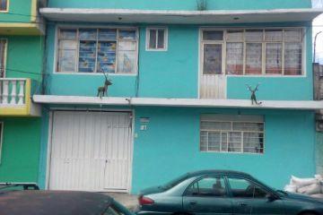 Foto de casa en venta en zacatepec mz 73 lt 81, paraje zacatepec, iztapalapa, df, 2200236 no 01