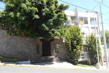 Foto de departamento en renta en zacatlan 7, rincón de la paz, puebla, puebla, 2120204 No. 01