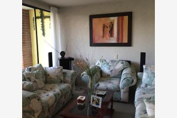 Foto de casa en venta en  , zentlapatl, cuajimalpa de morelos, distrito federal, 2108746 No. 01