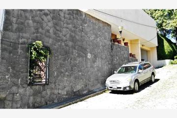 Foto de casa en venta en zinzincha 5, san jerónimo lídice, la magdalena contreras, distrito federal, 2926365 No. 01