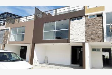 Foto de casa en renta en  , zona cementos atoyac, puebla, puebla, 2807600 No. 01