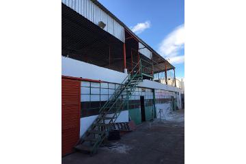 Foto de nave industrial en venta en  , zona centro, chihuahua, chihuahua, 1290981 No. 01