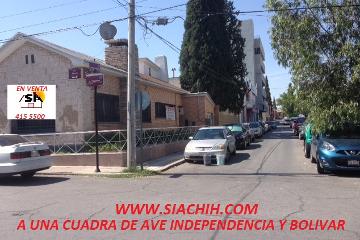 Foto de oficina en venta en  , zona centro, chihuahua, chihuahua, 1330939 No. 01