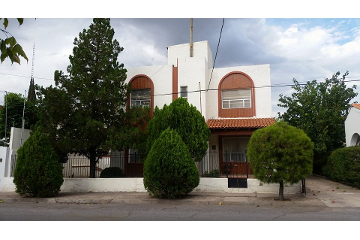 Foto de casa en venta en  , zona centro, chihuahua, chihuahua, 1374467 No. 01