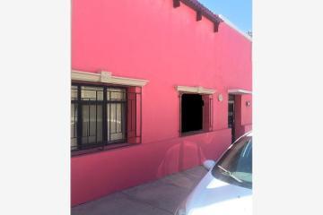 Foto de casa en venta en  , zona centro, chihuahua, chihuahua, 2100920 No. 01