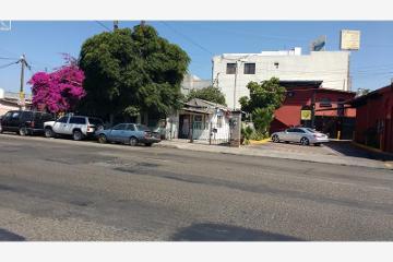 Foto de terreno habitacional en venta en  , zona centro, tijuana, baja california, 2159420 No. 01