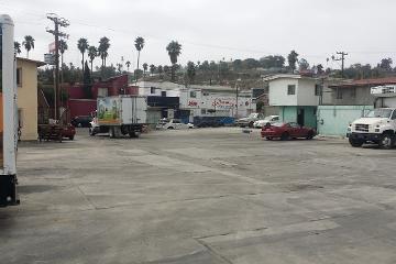 Foto de terreno habitacional en venta en  , zona centro, tijuana, baja california, 2471060 No. 01
