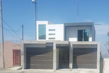 Foto de casa en venta en  , zona centro, tijuana, baja california, 2474143 No. 01