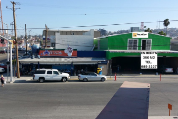 Foto de nave industrial en renta en  , zona centro, tijuana, baja california, 2733898 No. 01