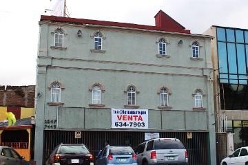 Foto de edificio en venta en  , zona centro, tijuana, baja california, 2830877 No. 01