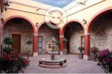 Foto de edificio en venta en  zona centro, centro, querétaro, querétaro, 2549602 No. 01