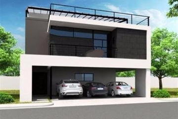 Foto de casa en venta en  , zona del valle, san pedro garza garcía, nuevo león, 2162280 No. 01