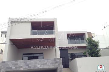 Foto de casa en venta en  , zona del valle, san pedro garza garcía, nuevo león, 2177840 No. 01