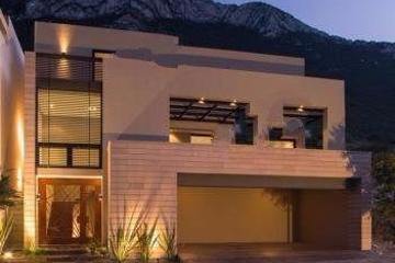 Foto de casa en venta en  , zona del valle, san pedro garza garcía, nuevo león, 2284960 No. 01