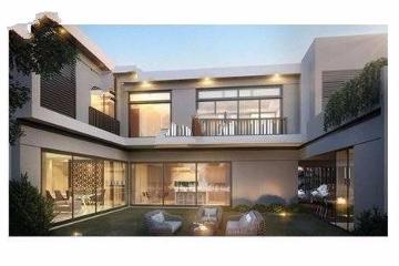 Foto de casa en venta en  , zona del valle, san pedro garza garcía, nuevo león, 2291270 No. 01