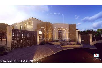 Foto de casa en venta en  , zona del valle, san pedro garza garcía, nuevo león, 2432405 No. 01