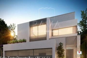 Foto de casa en venta en  , zona del valle, san pedro garza garcía, nuevo león, 2798738 No. 01