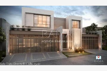 Foto de casa en venta en  , zona del valle, san pedro garza garcía, nuevo león, 2839629 No. 01