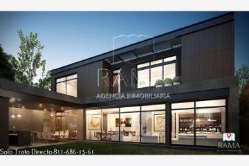 Foto de casa en venta en  , zona del valle, san pedro garza garcía, nuevo león, 2841752 No. 01