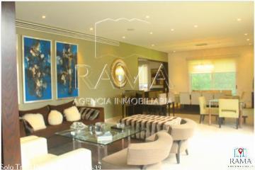 Foto de casa en venta en  , zona del valle, san pedro garza garcía, nuevo león, 2881524 No. 01