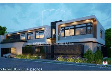 Foto de casa en venta en  , zona del valle, san pedro garza garcía, nuevo león, 2881806 No. 01