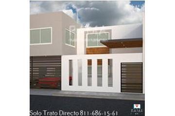 Foto de casa en venta en  , zona fuentes del valle, san pedro garza garcía, nuevo león, 2499089 No. 01